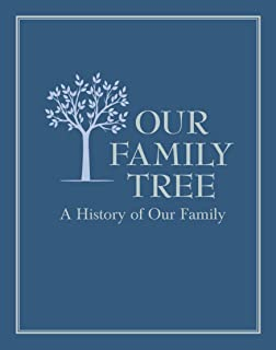family tree chart 10 generation double ancestor chart amazon co uk