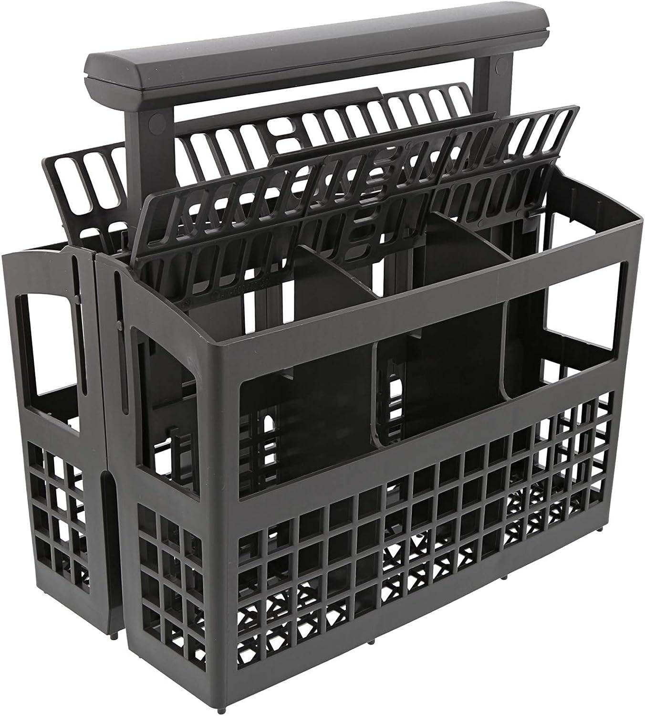 Spares2go - Cesta para cubiertos para lavavajillas IKEA RENODLAD ...