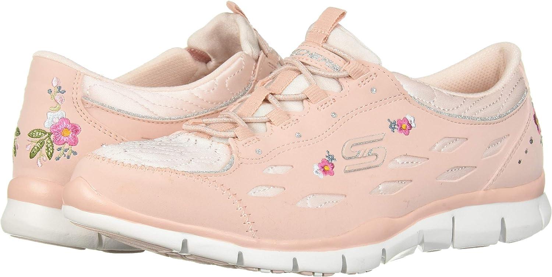 Skechers Women's Gratis Divine Bloom Sneaker