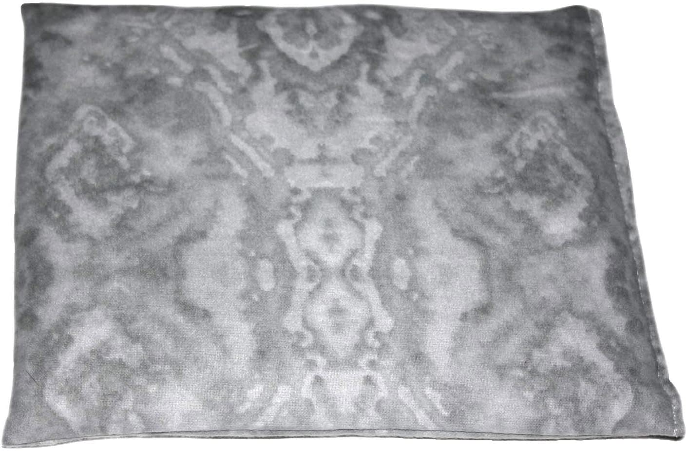 Microwaveable Heating Pad (Gray)