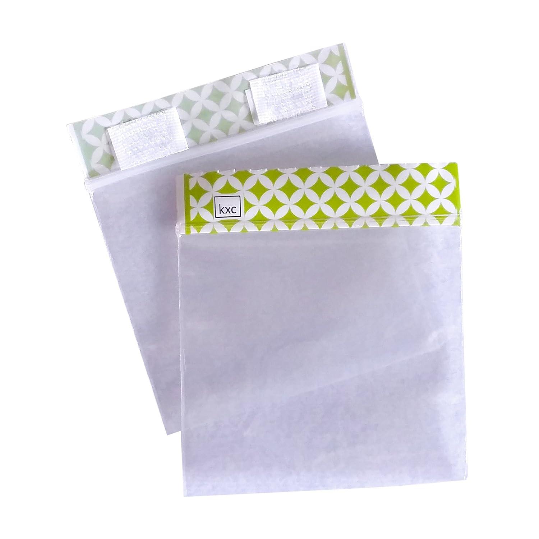 KXC Zip Top Bags