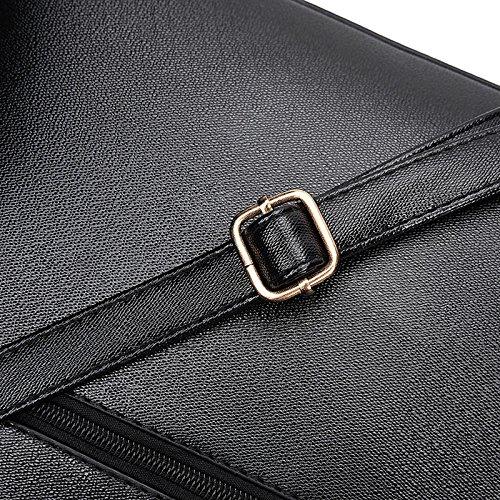 KYOKIM Sac Dames Sac Mode Main Nouveau Sac Messenger Bag Bandoulière à à Coréenne Silver nX4r8Xxwp