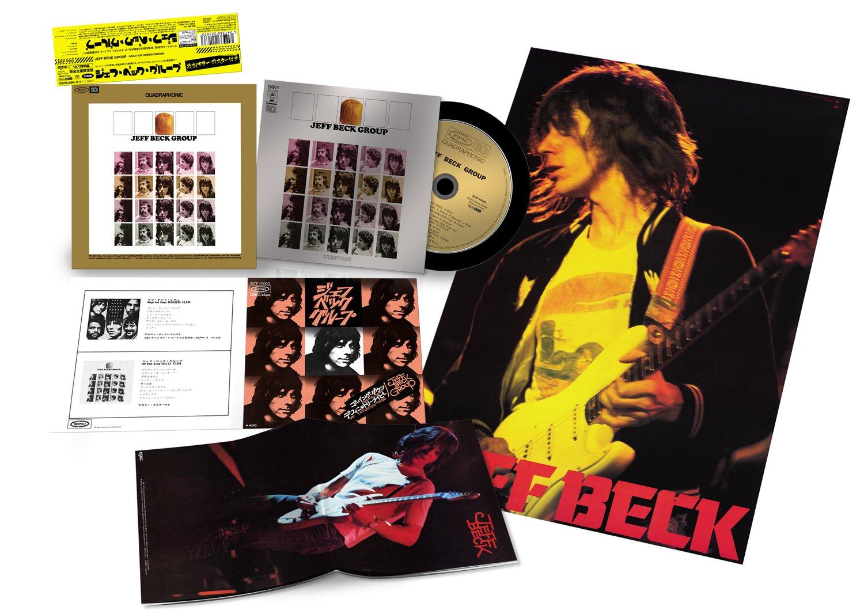 Jeff Beck Group (SACD)