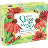 2021 Seize the Day Boxed Daily Calendar