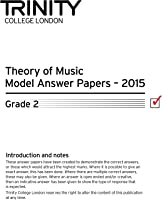 Trinity College London Theory Model Answers Paper