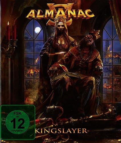 Almanac - Kingslayer (Limited Edition)