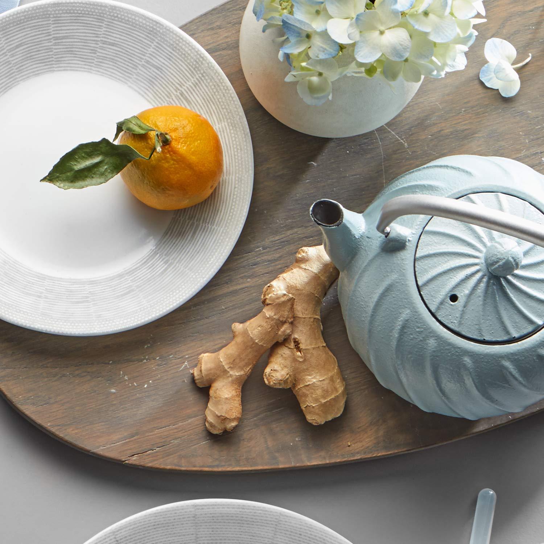 Service for 4 Corelle Boutique Woven 16-Piece Dinnerware Set