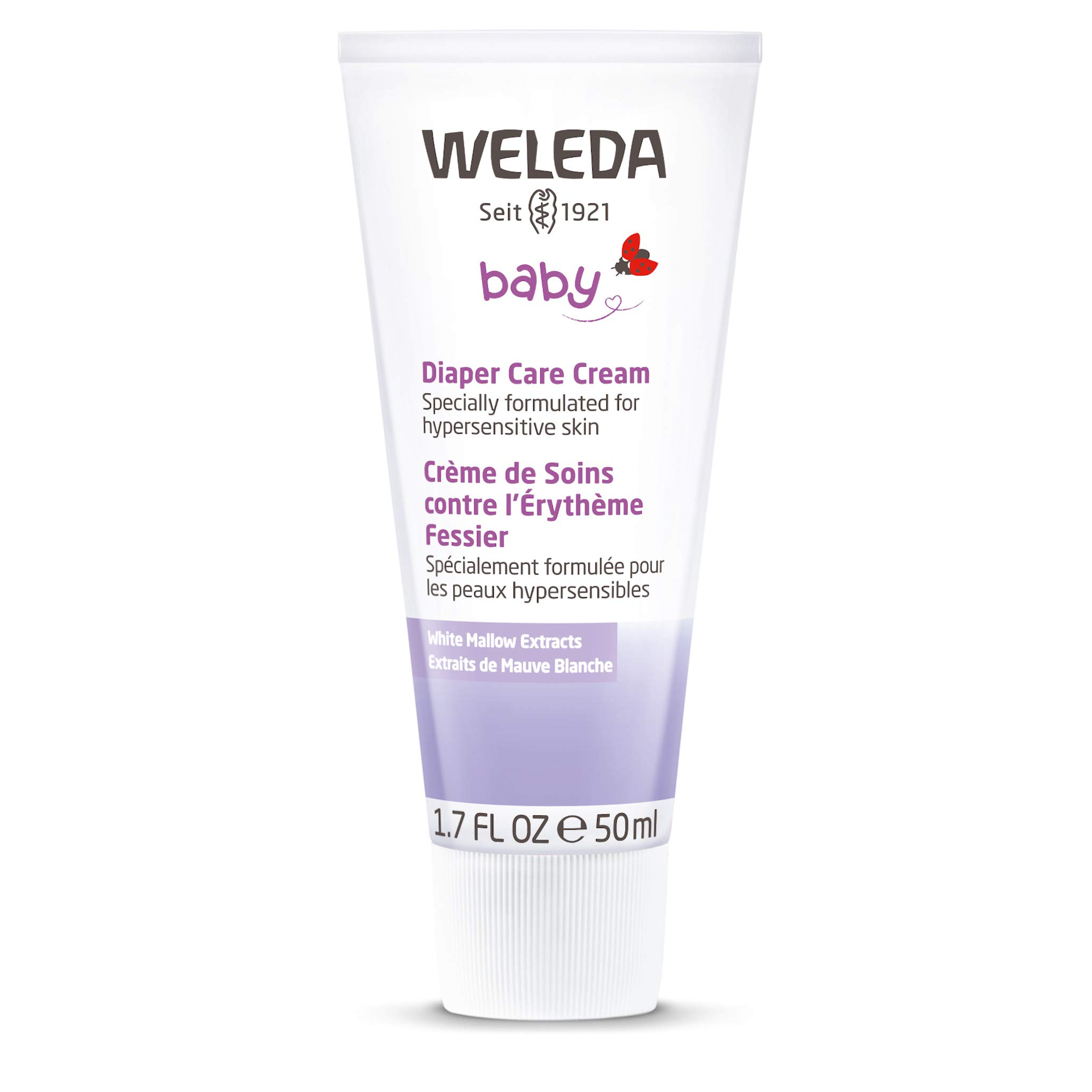 Weleda Diaper Care Cream, 1.7 Ounce by Weleda