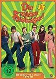 Die wilden Siebziger! - Die komplette 4. Staffel (4 DVDs - Amaray)