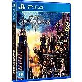 Kingdom Hearts Lll - Playstation 4