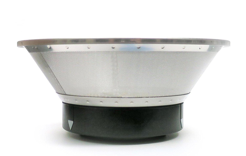 Breville Nutridisk Juicers Mesh Filter Basket BR-5 for Juice Fountain BJE510XL