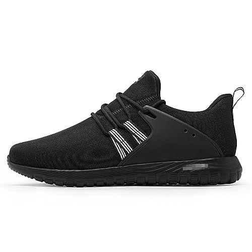 Botia Homme Randonnée Chaussures de Marche Respirantes Outdoor Sport Jogging Athletic Shoes 0DwUX
