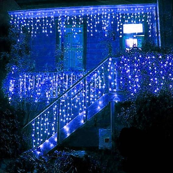 Großartig Weihnachtsbeleuchtung Weißen Draht Walmart Bilder ...
