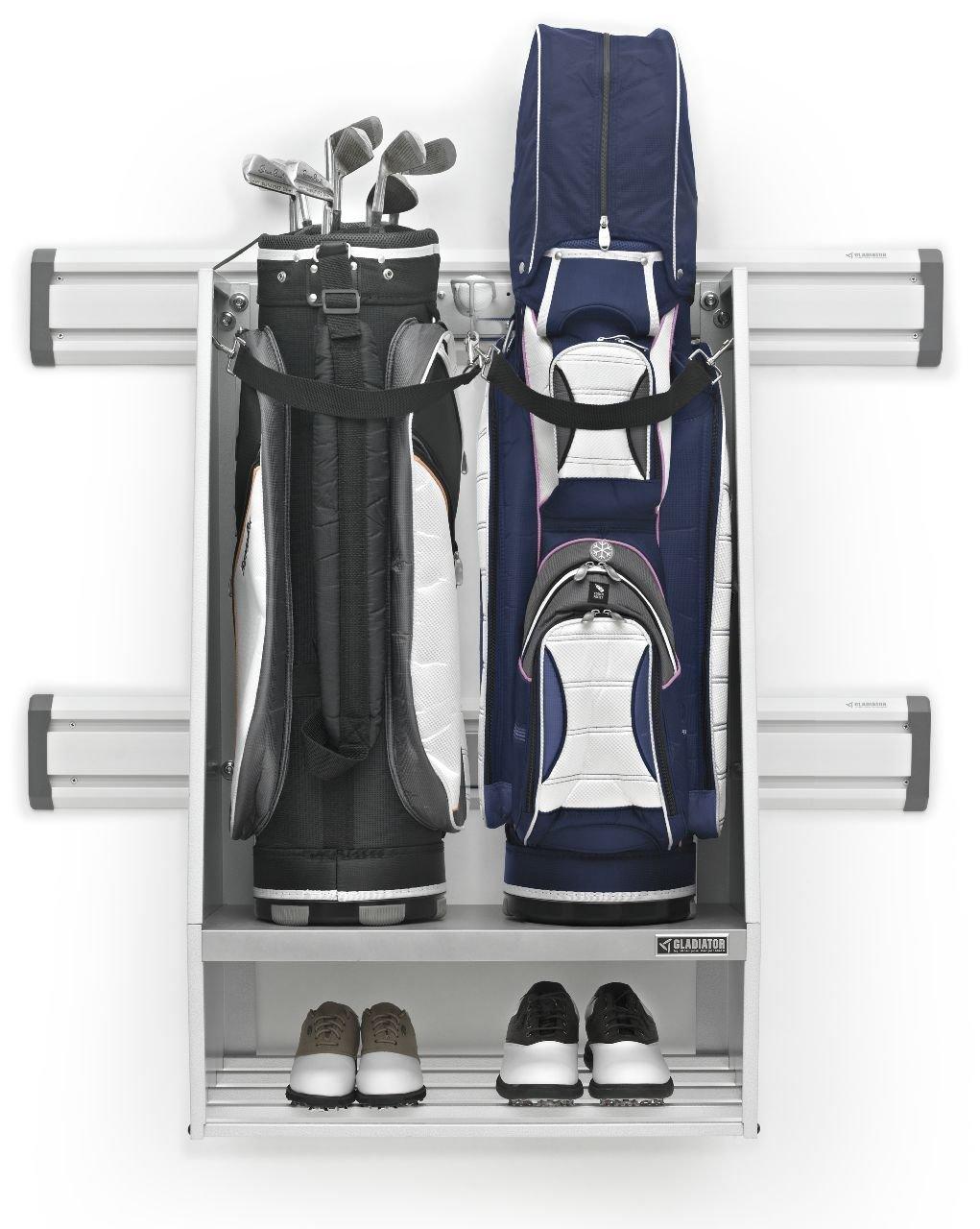 Attractive Gladiator GarageWorks GAWUXXGFTG Golf Caddy   Garage Storage And  Organization System Attachments   Amazon.com