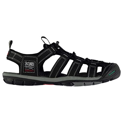 09dac4bc191b Karrimor Mens Ithaca Walking Sandals  Amazon.co.uk  Shoes   Bags