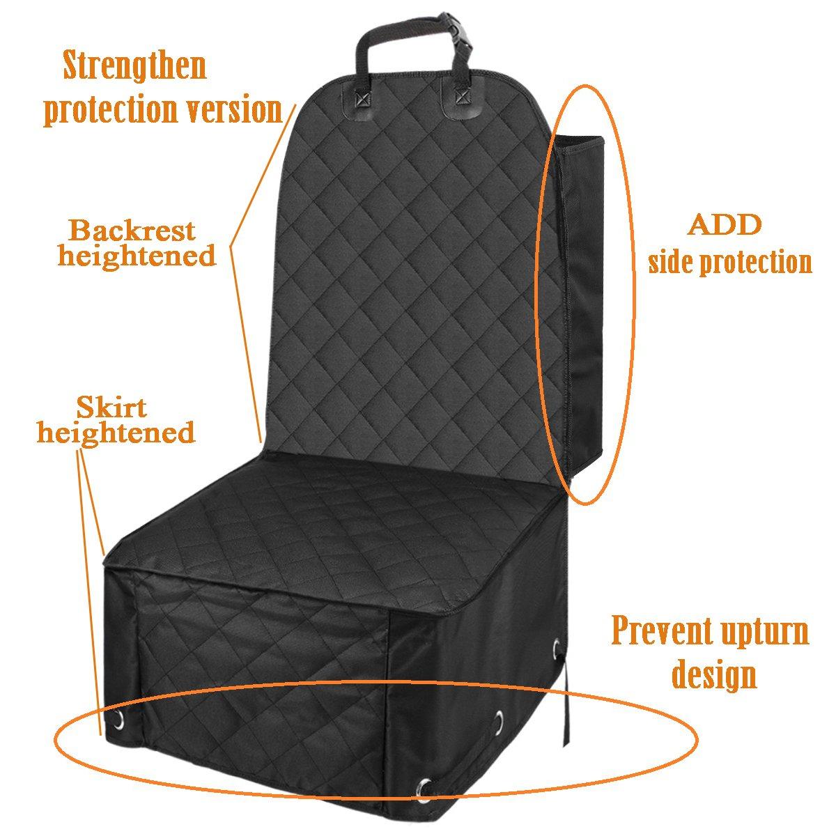 Amazon Alfheim Dog Bucket Seat Cover