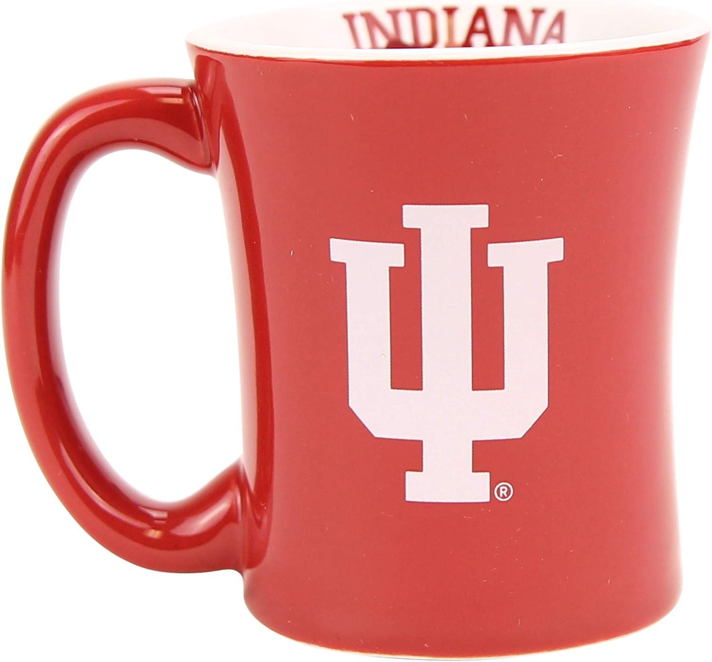 NCAA 3oz Espresso Shot Mug 2-Pack Arkansas Razorbacks