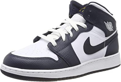 basket air jordan 1 homme
