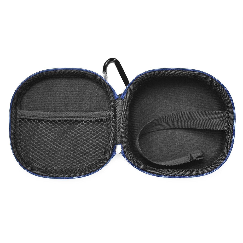 astuccio rigido per altoparlante BOSE Soundsport Free Headphones Lunata custodia protettiva BOSE Soundsport Free scatola altoparlante