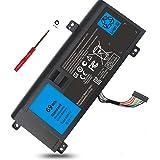 G05YJ Y3PN0 P39G Battery for Dell Alienware 14 A14 M14X R4 R3 ALW14D 14D-1528 ALW14D-1528 ALW14D-4828 ALW14D-5528 14D-5528 14