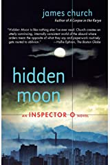 Hidden Moon: An Inspector O Novel Paperback
