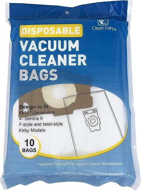 Kirby Avalir 2 Vacuum Newest Model With Shampooer And Tools Warranty Ebay