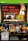 Wie man sich bettet / Wunderbare Komödie mit toller Besetzung (Pidax Theater-Klassiker)