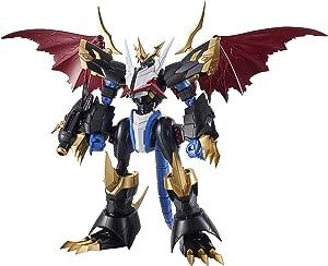 Bandai Hobby - Digimon - Imperialdramon (Amplified), Bandai Spirits Figure-Rise Standard