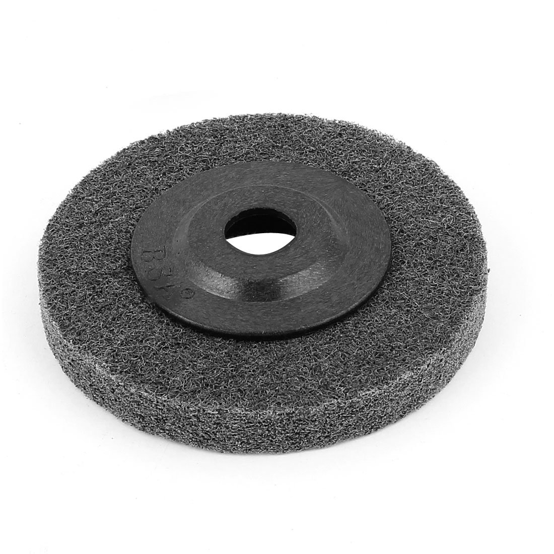 Sourcingmap® 100mm x 16mm x 13mm Cutting Grinding Disc Abrasive Grinding Wheel Gray a15121400ux0293