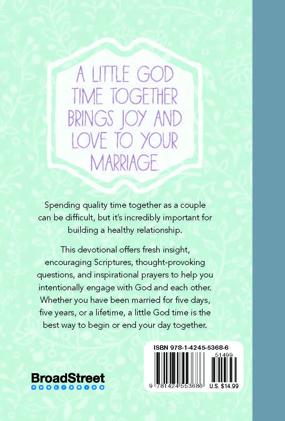 scriptures for couples