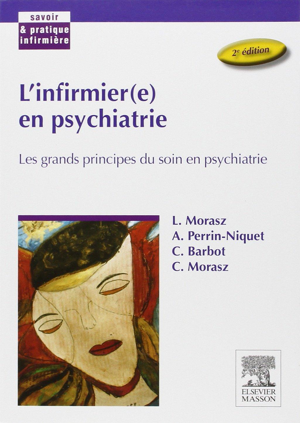 Lecteur De Livres De Soins Infirmiers Psychiatriques Pdf