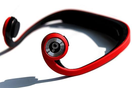f3df3370f84 Horizon Bone Conduction Wireless Sports Bluetooth Stereo Headphones ...