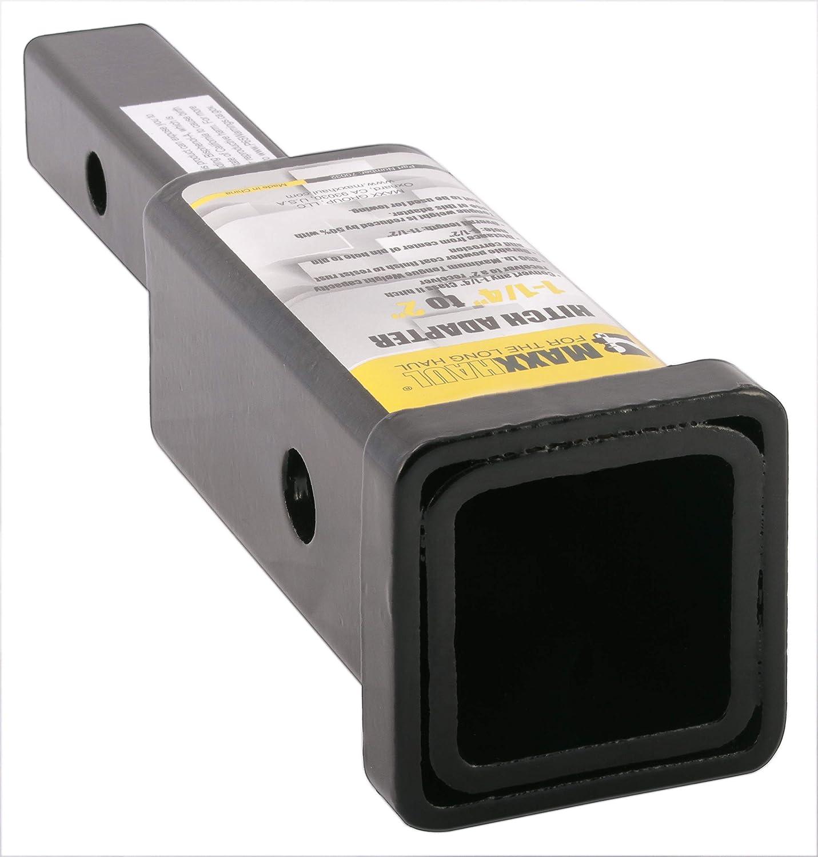 MaxxHaul 70032 1-1/4' to 2' Hitch Adaptor