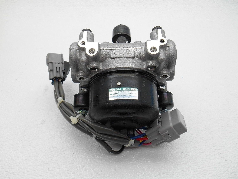 Amazon com: Genuine OEM ABS Anti Lock Brake Actuator Lexus