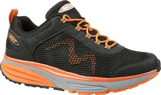 Mens Colorado 17 M Fitness Shoes, Orange Mbt