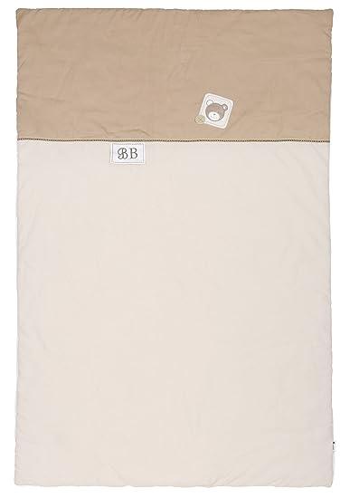 Amazon.: Candide Couvre Lit 100x150 cm   Thème Tinours : Baby
