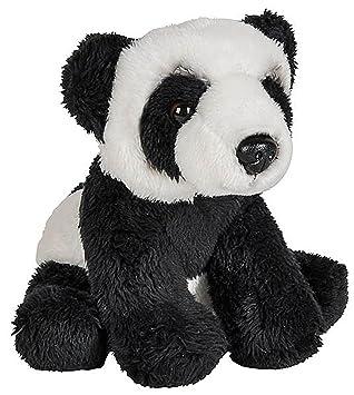 Amazon Com Wildlife Tree 5 Stuffed Panda Bear Cub Zoo Animal Plush