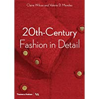 20th-Century Fashion in Detail (Victoria and Albert Museum)