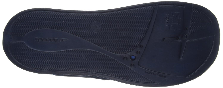 03a195d0f4d9 Speedo Mens Shirahama Thong Sandals 8-06954533211 Navy/White 11 UK, 45 EU:  Amazon.co.uk: Shoes & Bags