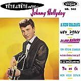 Tête à tête avec Johnny Hallyday, vol. 3 (Version coffret Les Années Vogue, vol. 1)