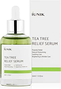 Tea Tree Relief Serum (50mL)