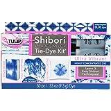 Tulip Shibori Made Dye Kit, Blue