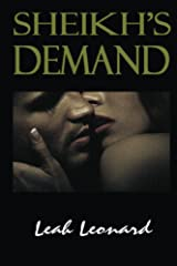 Sheikh's Demand Kindle Edition