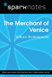 The Merchant of Venice (SparkNotes Literature Guide) (SparkNotes Literature Guide Series)