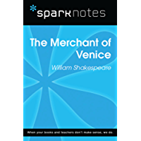 The Merchant of Venice (SparkNotes Literature Guide) (SparkNotes Literature Guide Series) (English Edition)