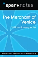 The Merchant of Venice (SparkNotes Literature Guide) (SparkNotes Literature Guide Series) Kindle Edition