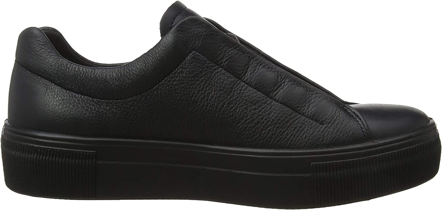 Legero Women's Lima Trainers Black Black 02 02