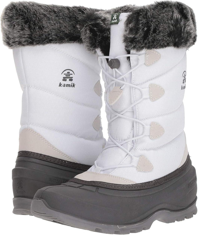 Kamik Womens Momentum Snow Boot