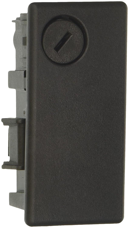 Mopar 82211490 Locking Glove Box, Black, Complete Kit
