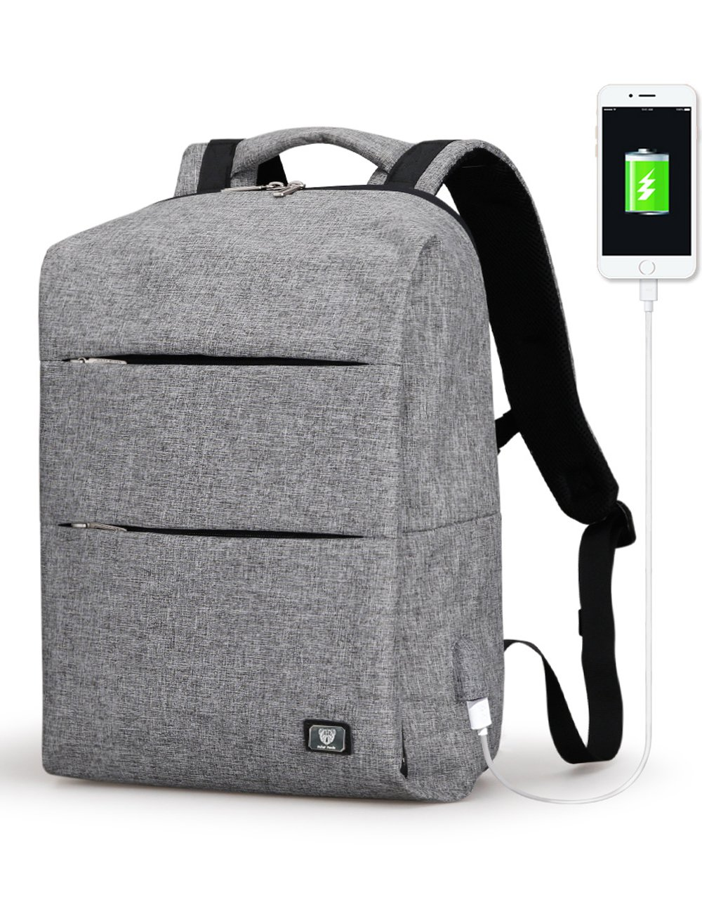 0ca6918078 outlet Anti-theft Laptop Backpack